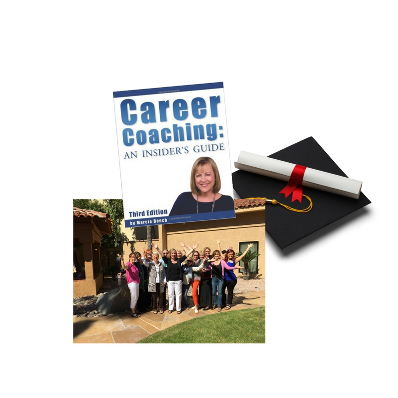 Register For The Training Career Coach Institute